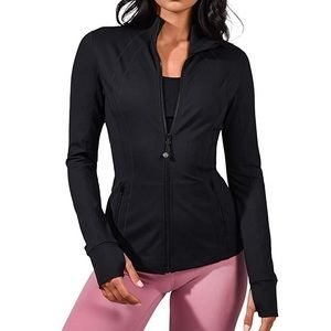 90 Degree by Reflex jacket like Lulu lemon define